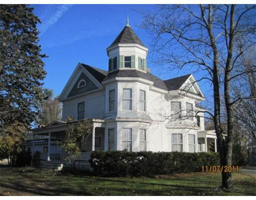 Commercial Property For Sale Merrimack Nh