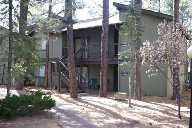 4500 resort loop pinetop az 85935 home for sale and real estate listing