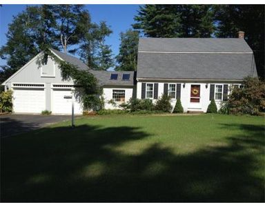 254 Cross St, Norwell, MA