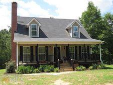 2331 Herds Creek Rd, Monticello, GA 31064