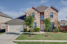 3004 Hollow Valley Dr, Fort Worth, TX 76244