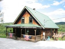 135 Greendale Rd, Mount Holly, VT 05730