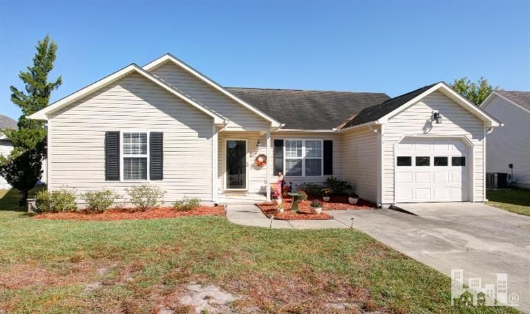 Waterfront Homes For Sale In New Hanover County Nc