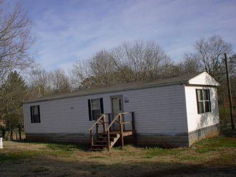 2201 Mentor Rd, Louisville, TN 37777