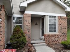 6660 Fieldstone Ct Unit 33, West Bloomfield Township, MI 48322