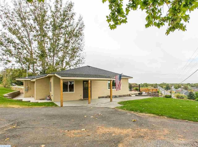1101 s 38th ave west richland wa 99353 home for sale