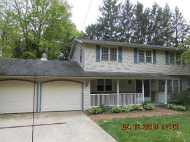 2217 Whitnauer Dr, Mansfield, OH 44904