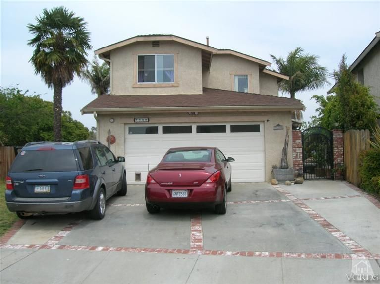 1540 Pyramid Ave Ventura, CA 93004