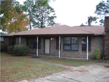 808 Amberwood Dr, Pensacola, FL 32506