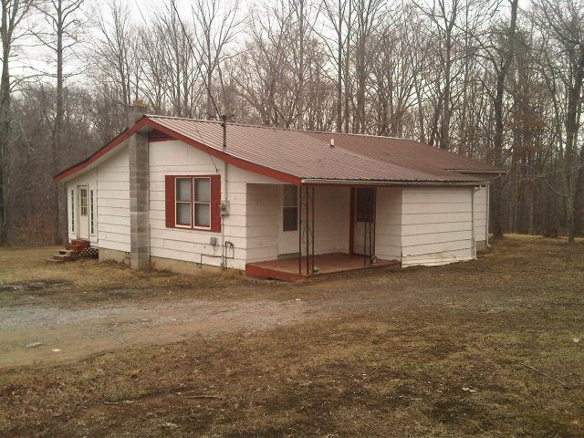 169 H Warren Ln, Cookeville, TN 38501 Sherwood Village Mobile Home X on