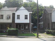 1824 Montier St, Wilkinsburg, PA 15221