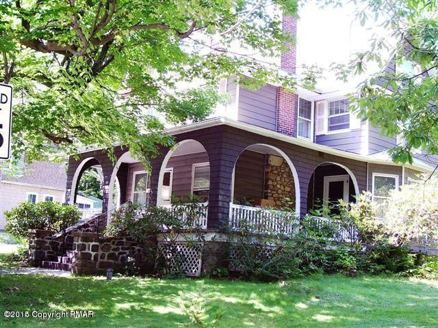 36 fairview ave mount pocono pa 18344 home for sale for Pocono home builders