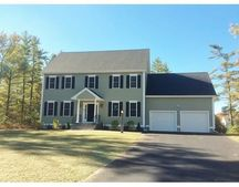 Lot 26/126 Forbes Rd, Rochester, MA 02770