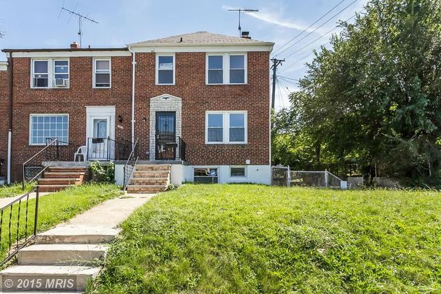 3601 ravenwood ave baltimore md 21213 home for sale for Ravenwood homes