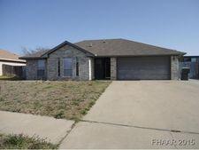 2307 Duke Ln, Killeen, TX 76549
