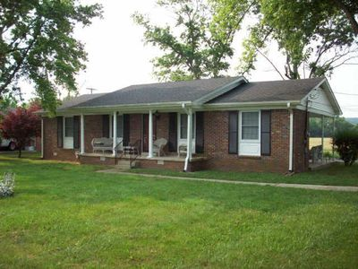 157 Old Mulberry Rd, Fayetteville, TN