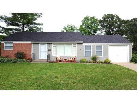 962 Elmont Ln, Crestwood, MO 63126