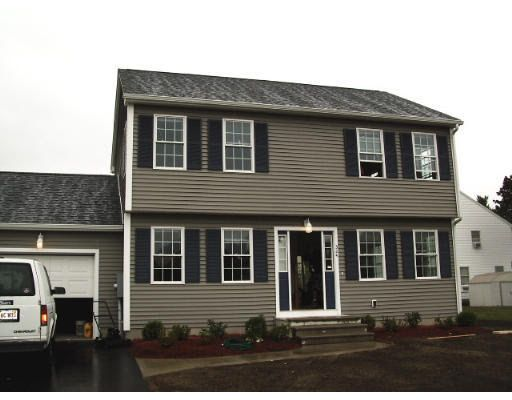 Naismith model home