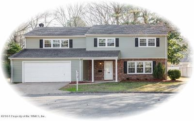 4 Springmeadow Ct, Hampton, VA 23666