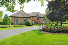 1201 Melody Rd, Lake Forest, IL 60045