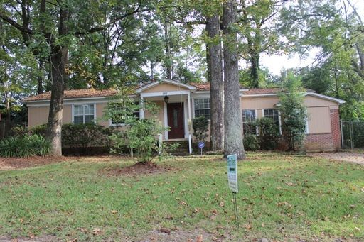 Home For Rent 911 Delores Dr Tallahassee FL 32301