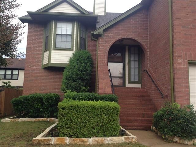 Home For Rent 786 Eiffel Dr Plano TX 75023