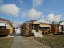 7120 W Montrose Ave, Norridge, IL 60706
