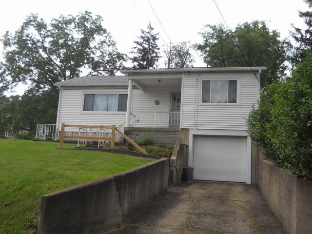 1518 gulf st connellsville pa 15425 home for sale and real estate listing
