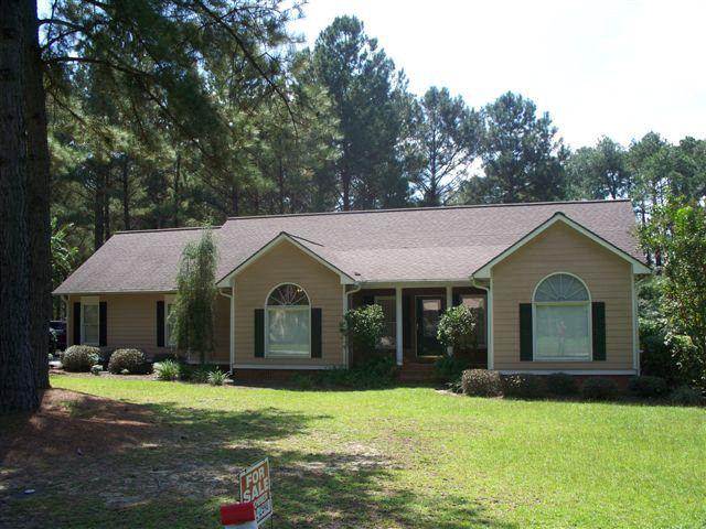 Tifton Rental Properties