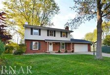 307 Victor Pl, Normal, IL 61761