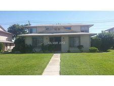 1323 Elizabeth Ave Unit 1, Las Vegas, NV 89119