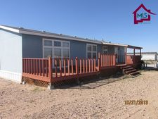 9075 Roswell Rd, Mesilla Park, NM 88047
