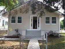 4001 Parkwood St, Brentwood, MD 20722