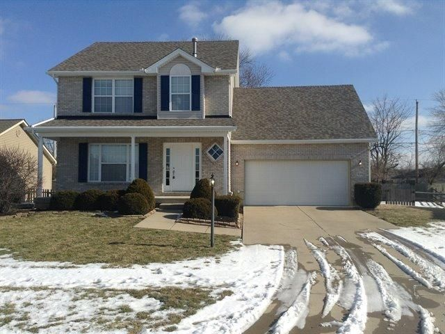 home for rent 339 tranquil dr xenia oh 45385 realtor