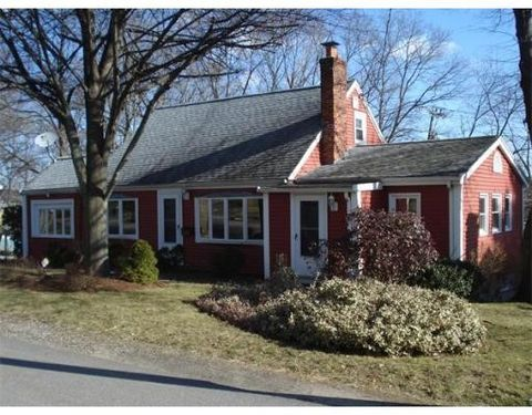 107 Hillview Rd, Westwood, MA 02090