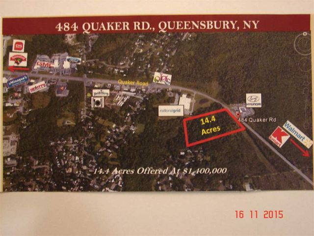 Quaker Rd Queensbury Ny 12804 Home For Sale And Real