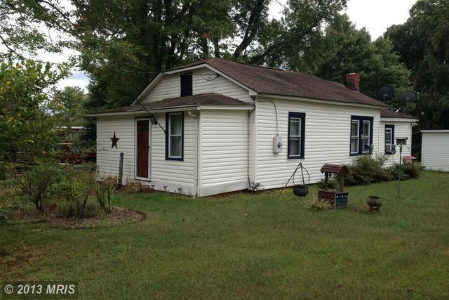 10322 Lambs Creek Church Rd, King George, VA 22485