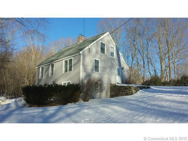 mansfield center singles Storrs mansfield, ct real estate and  single family single family  134 spring hill road mansfield center.