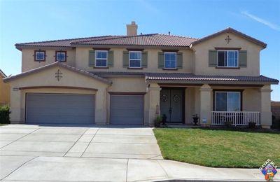 42545 Valley Vista Dr, Lancaster, CA