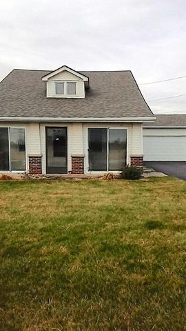 4623 s springfield xenia st springfield oh 45502 home