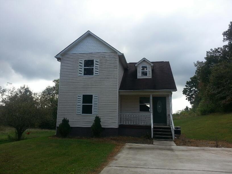 Rhea County Property Tax Records