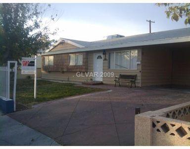 2309 Kirk Ave, Las Vegas, NV