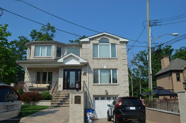 Homes For Sale In Old Town Staten Island