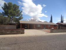 208 E Martin Dr, Sierra Vista, AZ 85635