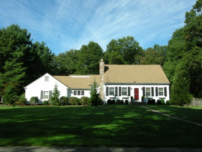 Morris County Property Assessment