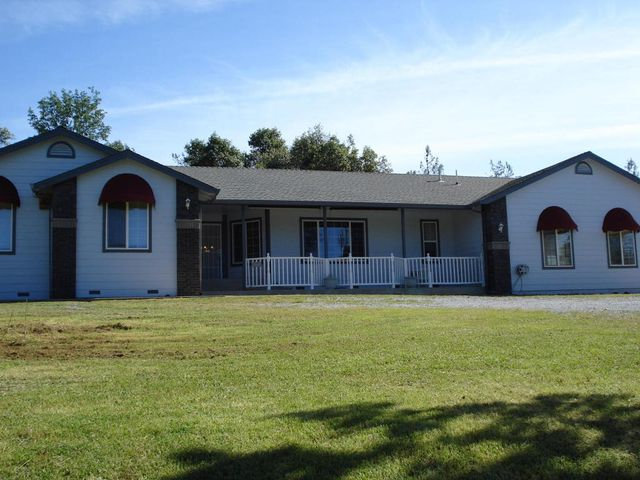 14135 Dos Pinon Trl Redding Ca 96003 Home For Sale And