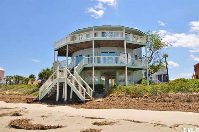 Rental Harbor Island Sc