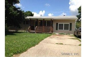 1151 George St, Cahokia, IL 62206