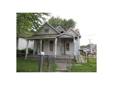 104 S Harris Ave, Indianapolis, IN 46222