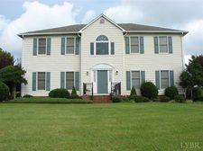 1954 Moneta Rd, Bedford, VA 24523
